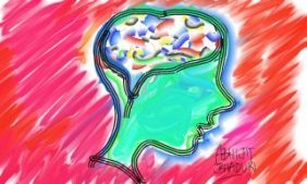 Brain Development and Behaviour